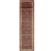 Link to 3' 9 x 13' 10 Mehraban Persian Runner Rug