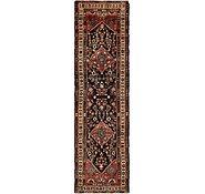 Link to 3' 4 x 12' 4 Mehraban Persian Runner Rug