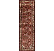 Link to 4' x 13' Hossainabad Persian Runner Rug