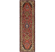 Link to 3' 3 x 11' 10 Khamseh Persian Runner Rug