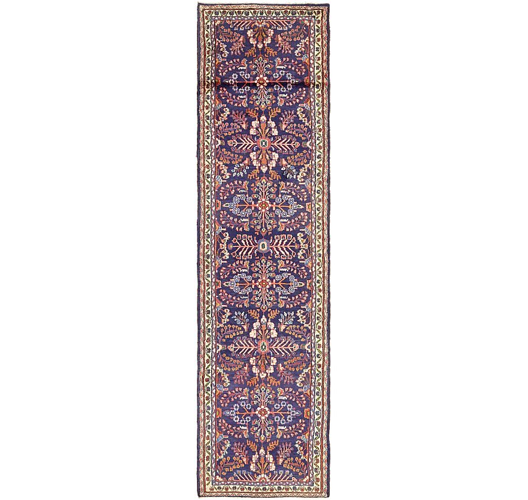 3' 5 x 13' Liliyan Persian Runner ...