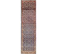 Link to 3' 6 x 13' 3 Khamseh Persian Runner Rug