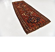 Link to 137cm x 400cm Shiraz-Lori Persian Runner Rug