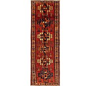 Link to 4' 6 x 13' 2 Shiraz-Lori Persian Runner Rug