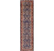 Link to 3' 6 x 13' 8 Mehraban Persian Runner Rug