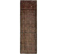 Link to 4' x 13' 8 Farahan Persian Runner Rug