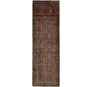 Link to 4' x 13' 8 Farahan Persian Runner Rug