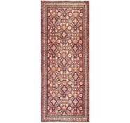 Link to 3' 10 x 9' 8 Farahan Persian Runner Rug