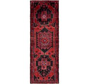 Link to 4' x 11' 4 Sirjan Persian Runner Rug