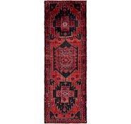 Link to 122cm x 345cm Sirjan Persian Runner Rug