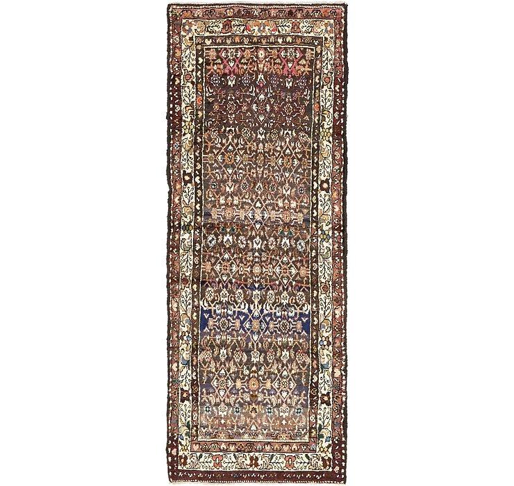 3' 1 x 8' 9 Hossainabad Persian Run...
