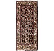 Link to 110cm x 257cm Malayer Persian Runner Rug