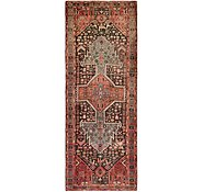 Link to 4' x 10' 1 Sirjan Persian Runner Rug