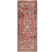 Link to 3' 7 x 9' 1 Farahan Persian Runner Rug