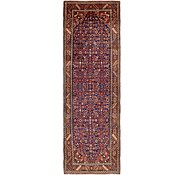 Link to 3' 5 x 11' 3 Hossainabad Persian Runner Rug