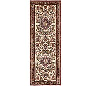 Link to 3' 3 x 9' Borchelu Persian Runner Rug