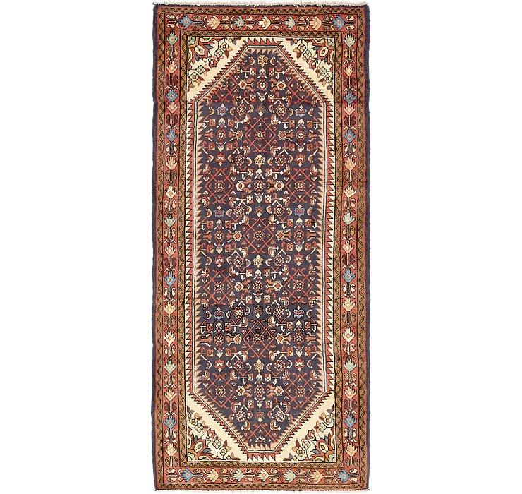 3' 5 x 8' Hossainabad Persian Run...