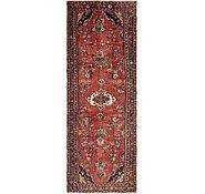 Link to 3' 5 x 10' Liliyan Persian Runner Rug