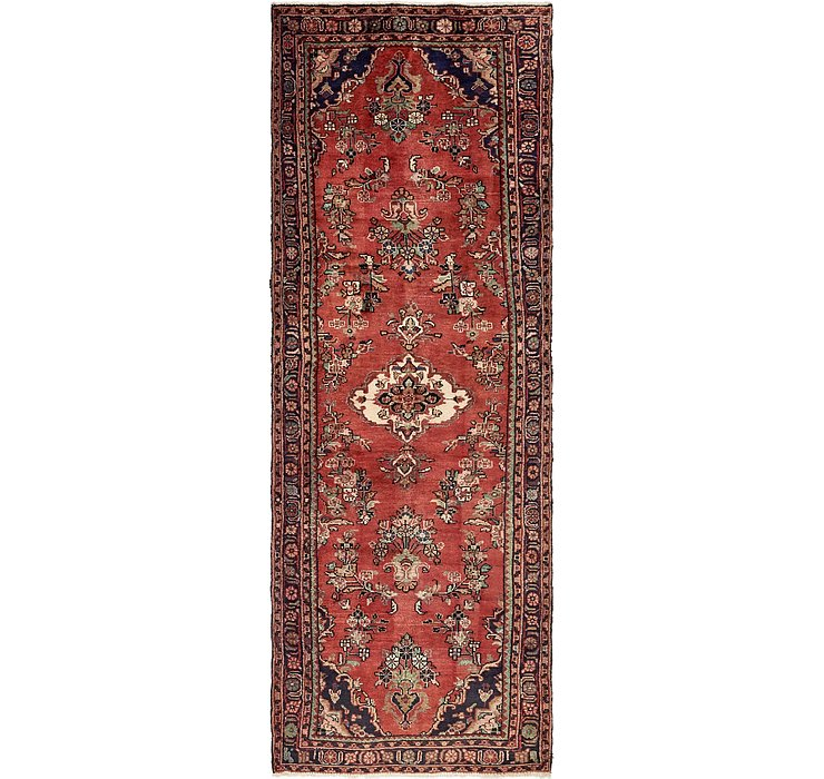 3' 5 x 10' Liliyan Persian Runner ...