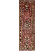 Link to 3' 7 x 11' 5 Liliyan Persian Runner Rug