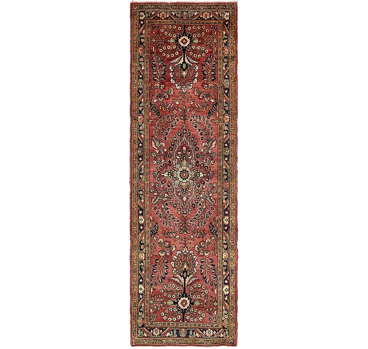 3' 7 x 11' 5 Liliyan Persian Runner ...