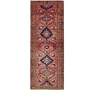 Link to 4' 2 x 11' Zanjan Persian Runner Rug