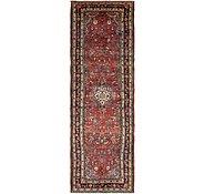 Link to 3' 7 x 10' 10 Khamseh Persian Runner Rug