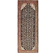 Link to 3' 9 x 9' 10 Hossainabad Persian Runner Rug