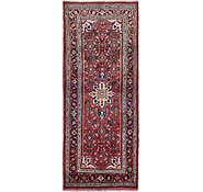 Link to 3' 10 x 8' 9 Songhor Persian Runner Rug