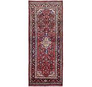 Link to 3' 10 x 8' 9 Songhor Persian Runner Rug