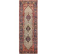 Link to 3' 7 x 11' Koliaei Persian Runner Rug