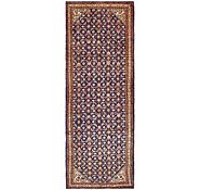 Link to 3' 8 x 10' 2 Farahan Persian Runner Rug