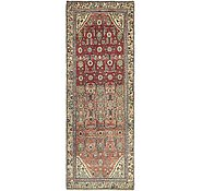 Link to 3' 2 x 8' 10 Khamseh Persian Runner Rug