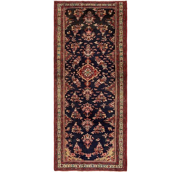 4' 2 x 10' Bidjar Persian Runner Rug