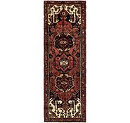 Link to 3' 4 x 10' 4 Khamseh Persian Runner Rug