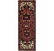 Link to 3' 4 x 10' 4 Khamseh Persian Runner Rug