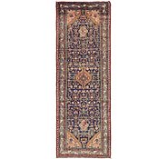 Link to 3' 8 x 10' 6 Darjazin Persian Runner Rug