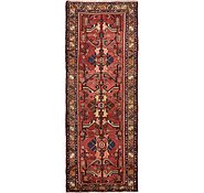 Link to 110cm x 297cm Shahsavand Persian Runner Rug