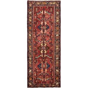110cm x 297cm Shahsavand Persian Runn...