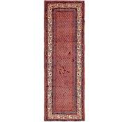 Link to 3' 5 x 9' 11 Botemir Persian Runner Rug