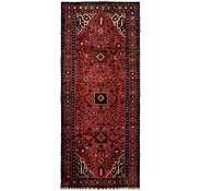Link to 4' 3 x 10' 2 Hamedan Persian Runner Rug