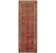 Link to 3' 9 x 10' 9 Botemir Persian Runner Rug