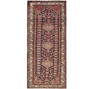 Link to 3' 11 x 8' 9 Darjazin Persian Runner Rug