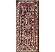 Link to 3' 11 x 8' 9 Darjazin Persian Runner Rug