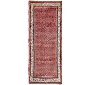 Link to 107cm x 270cm Botemir Persian Runner Rug