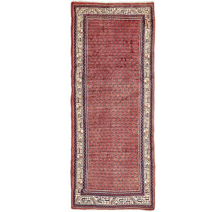 3' 6 x 8' 10 Botemir Persian Runner ...