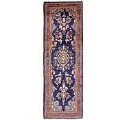 Link to 3' 9 x 11' 2 Farahan Persian Runner Rug