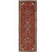 Link to 3' 1 x 9' 8 Khamseh Persian Runner Rug