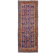 Link to 3' 4 x 9' 5 Farahan Persian Runner Rug