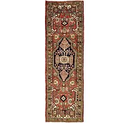 Link to 3' 1 x 9' 3 Khamseh Persian Runner Rug